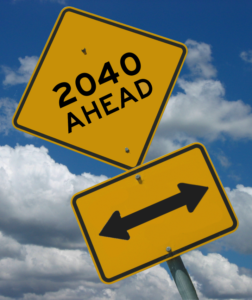 2040 Ahead